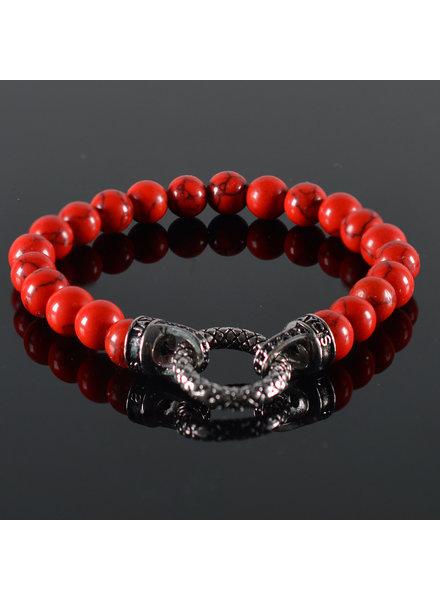JayC's Men's bracelet Boudoir