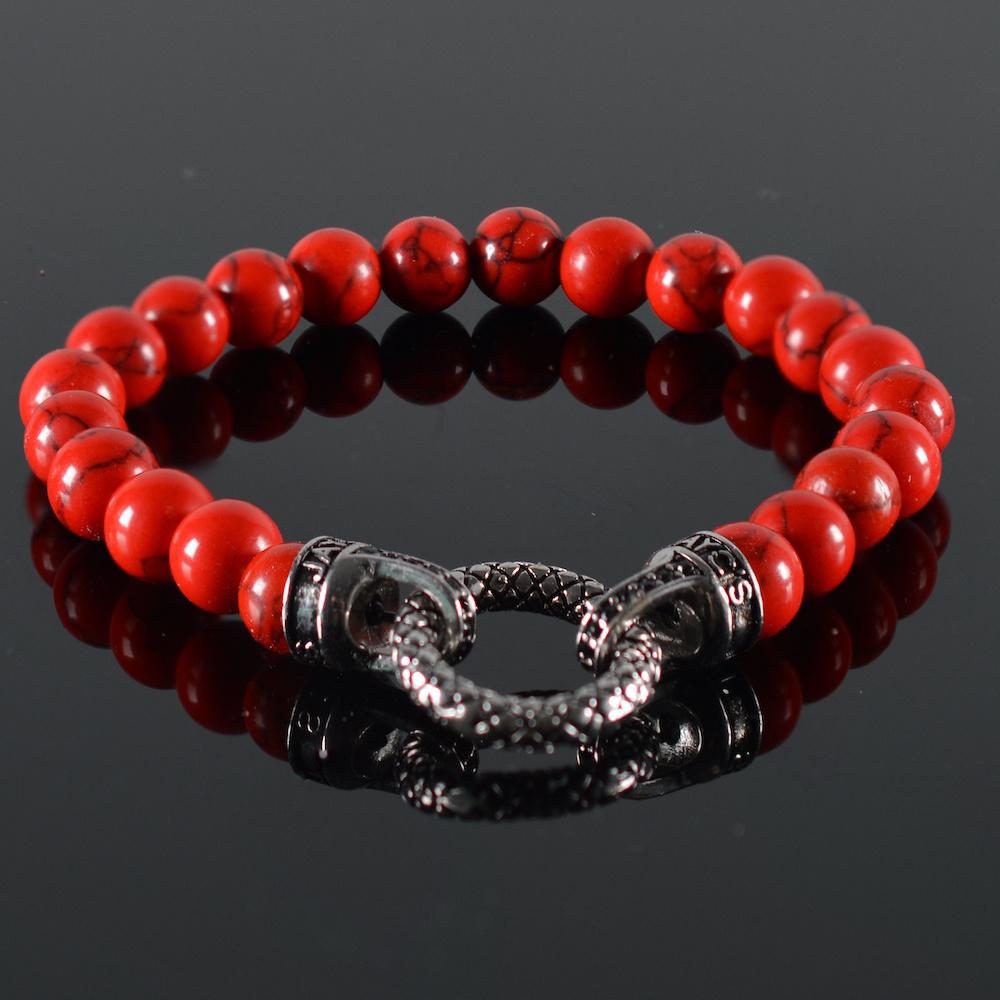 JayC's Bracelet Men Boudoir