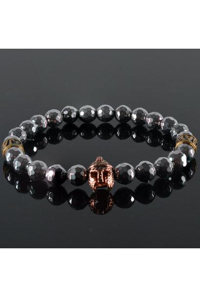 Men's bracelet Sparta Luyx