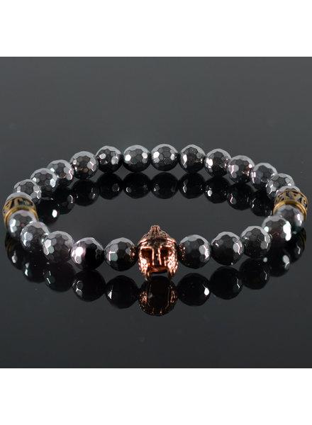 JayC's Men's bracelet Sparta Luyx