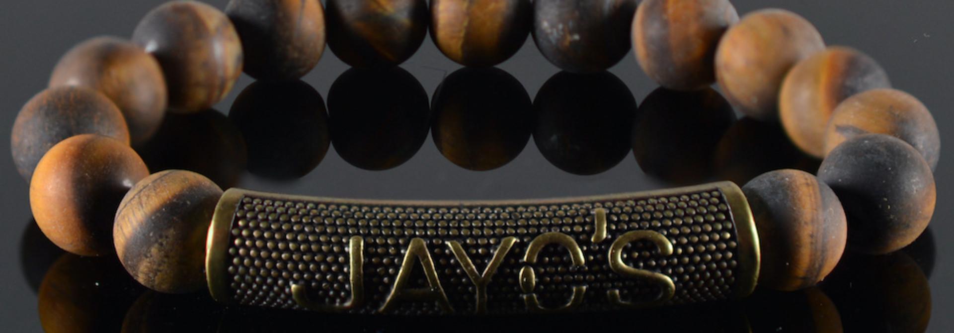 Armband heren JayC's CX