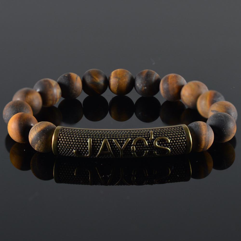 Armband heren JayC's CX-1