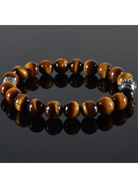 JayC's Men's bracelet Find my Way