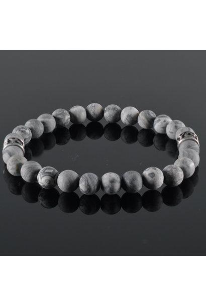Men's bracelet Kudo