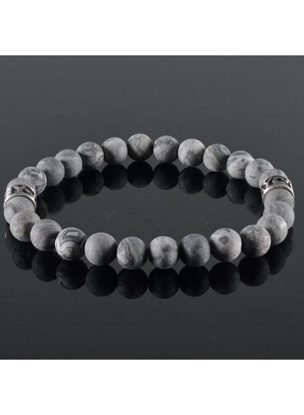 JayC's Men's bracelet Kudo