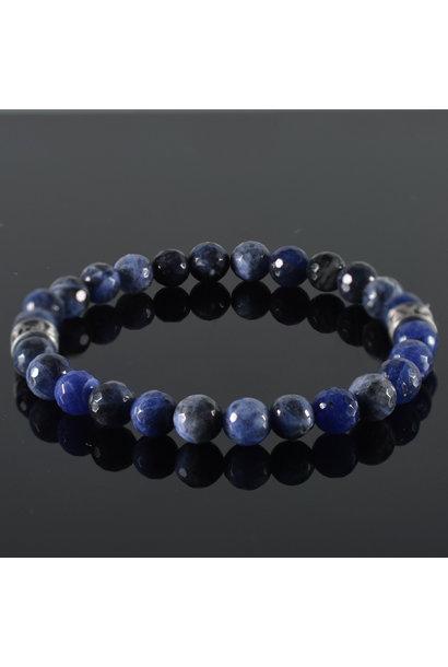 Men's bracelet Baillage I