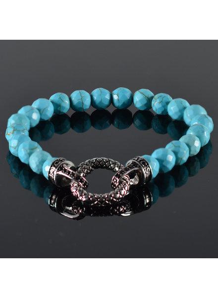 JayC's Men's bracelet Larur