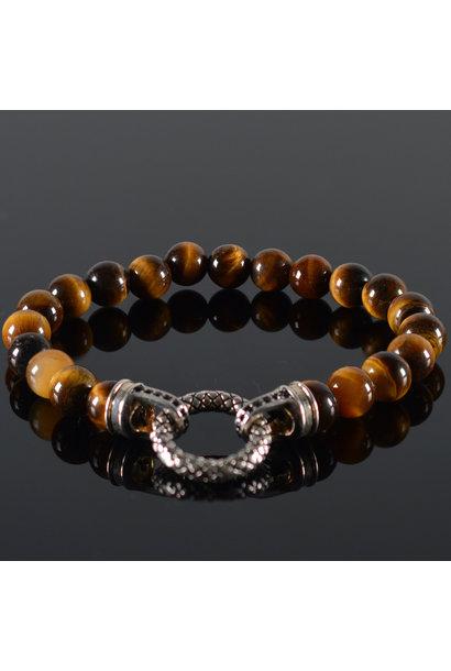 Men's bracelet Grumpy