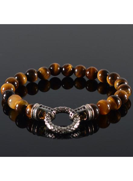 JayC's Men's bracelet Grumpy
