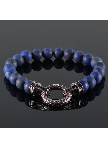 JayC's Men's bracelet Basel