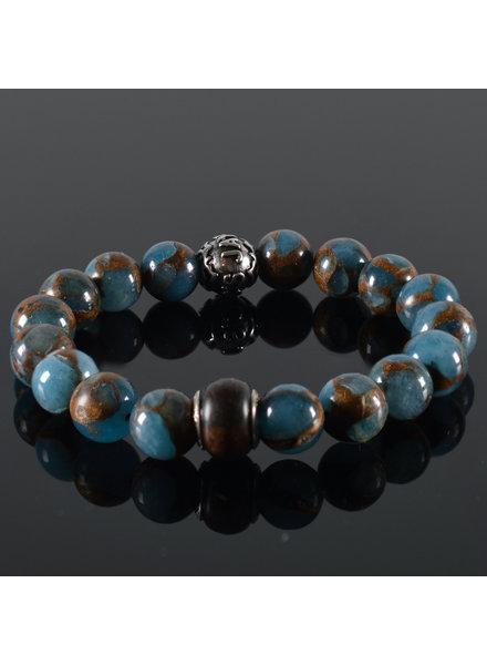 JayC's Men's bracelet Rio
