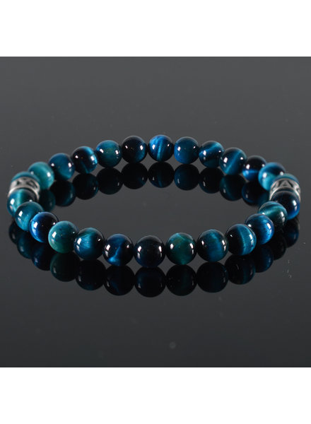 JayC's Men's  bracelet Bounday I