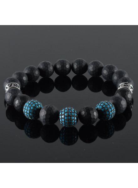 JayC's Men's bracelet Rider