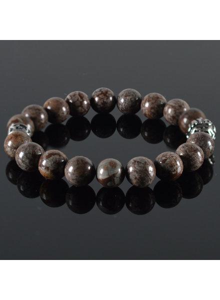 JayC's Men's Bracelet Bown