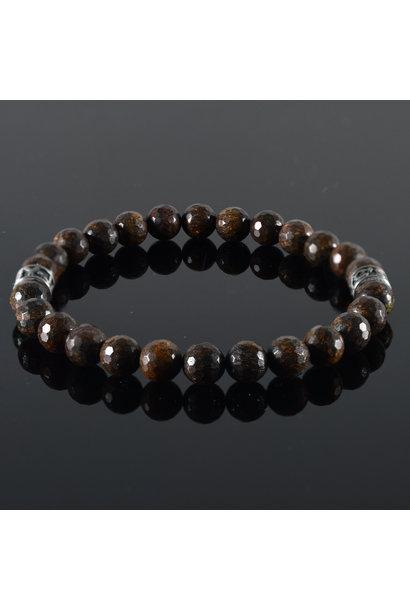 Men's bracelet Berlin I
