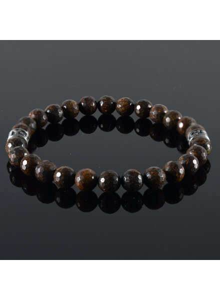 JayC's Men's bracelet Berlin I