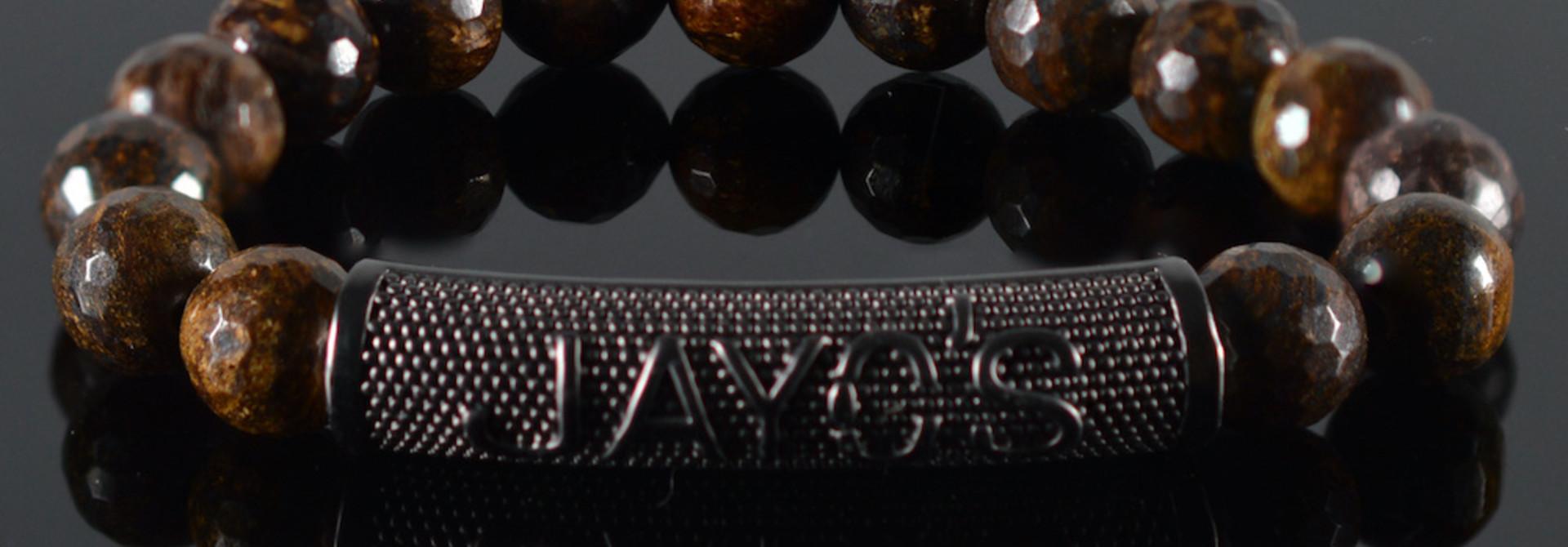 Armband heren JayC's  XV