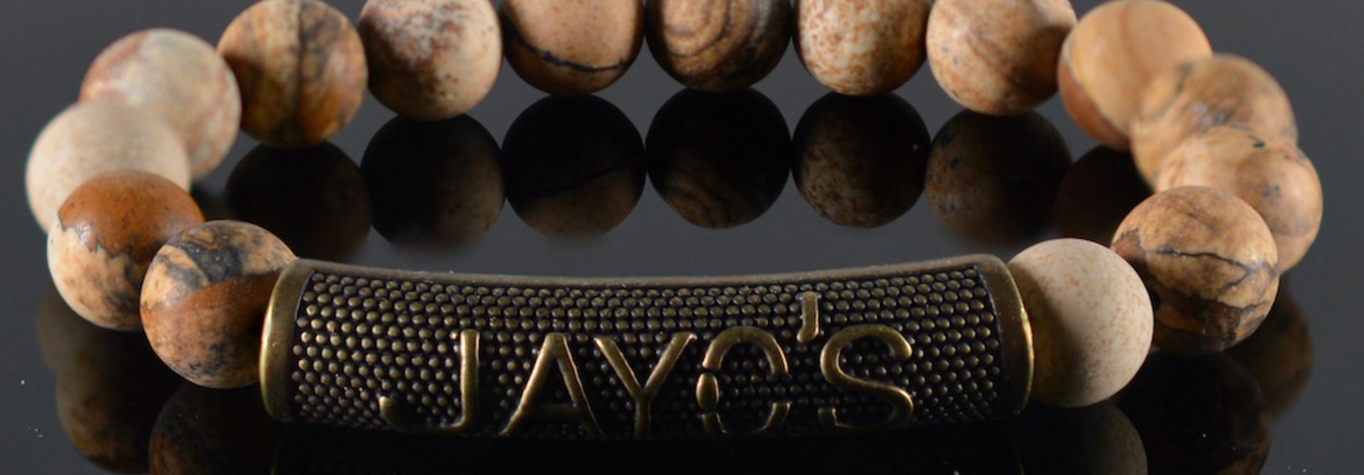 Armband heren JayC's  XIV