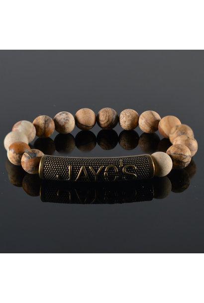 Men's bracelet JayC's XIV