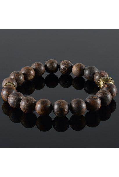 Men's Bracelet Forget Tomorrow
