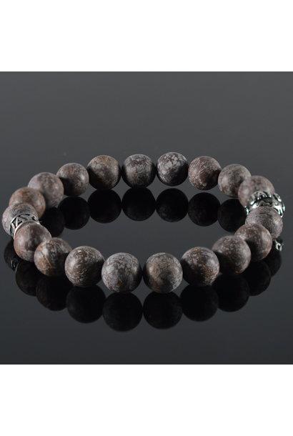 Men's bracelet Shut in