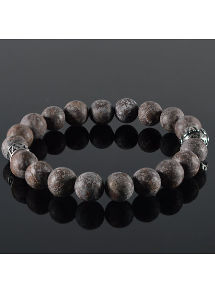 JayC's Men's bracelet Shut in