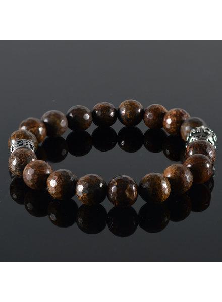 JayC's Men's bracelet  One Season