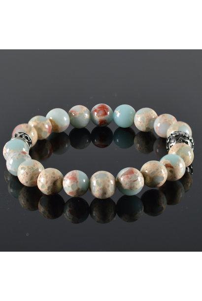 Men's bracelet Barcelona