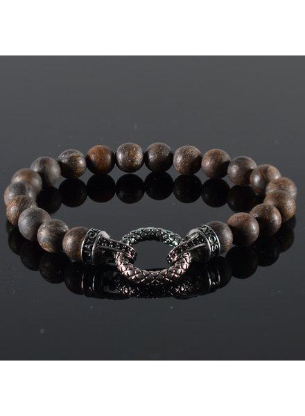 JayC's Men's bracelet Dadawan