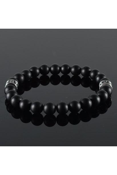 Herren Armband Noircir