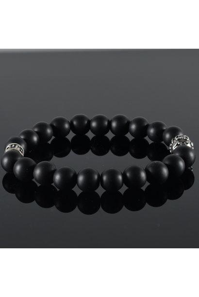 Men's bracelet  Noircir II