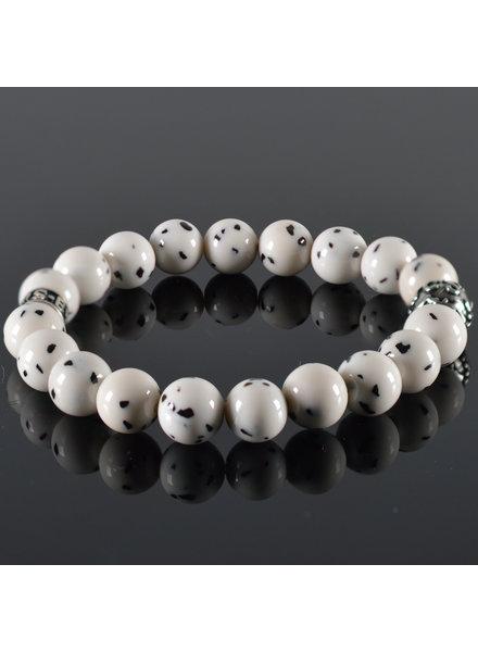 JayC's Men's bracelet  Dadger