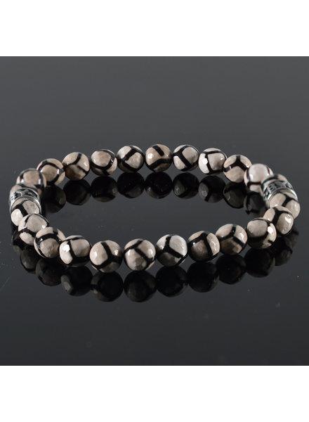 JayC's Men's bracelet Elaz