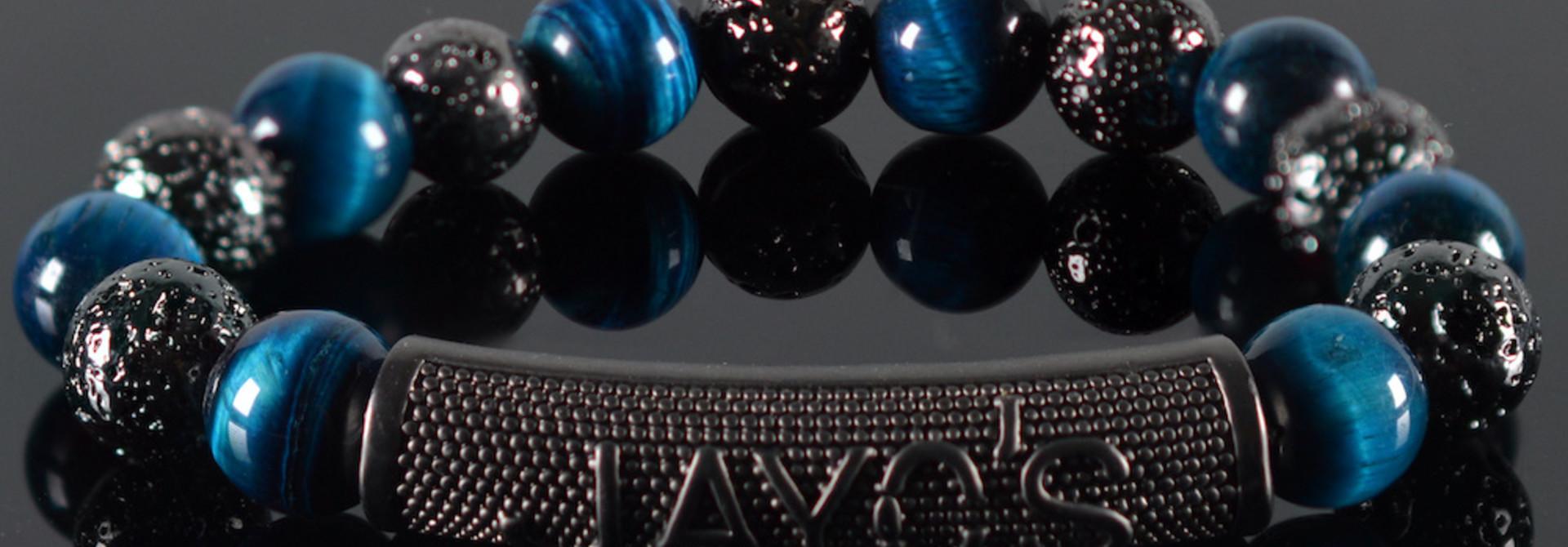 Armband heren JayC's LXXXI