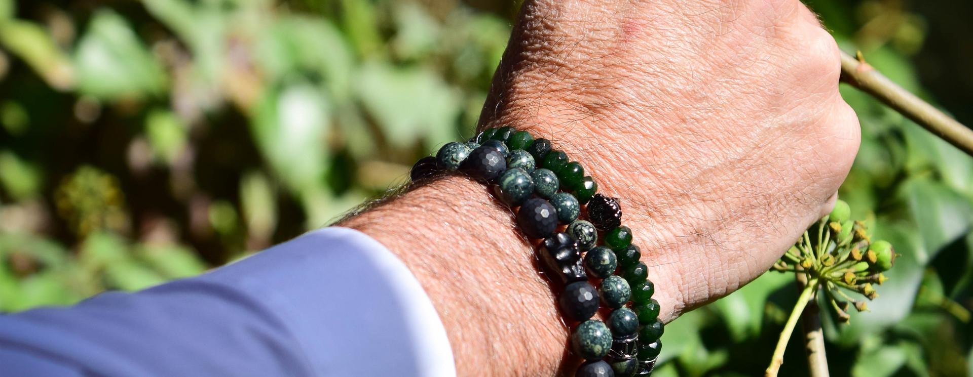 Kollektion Herren Armband