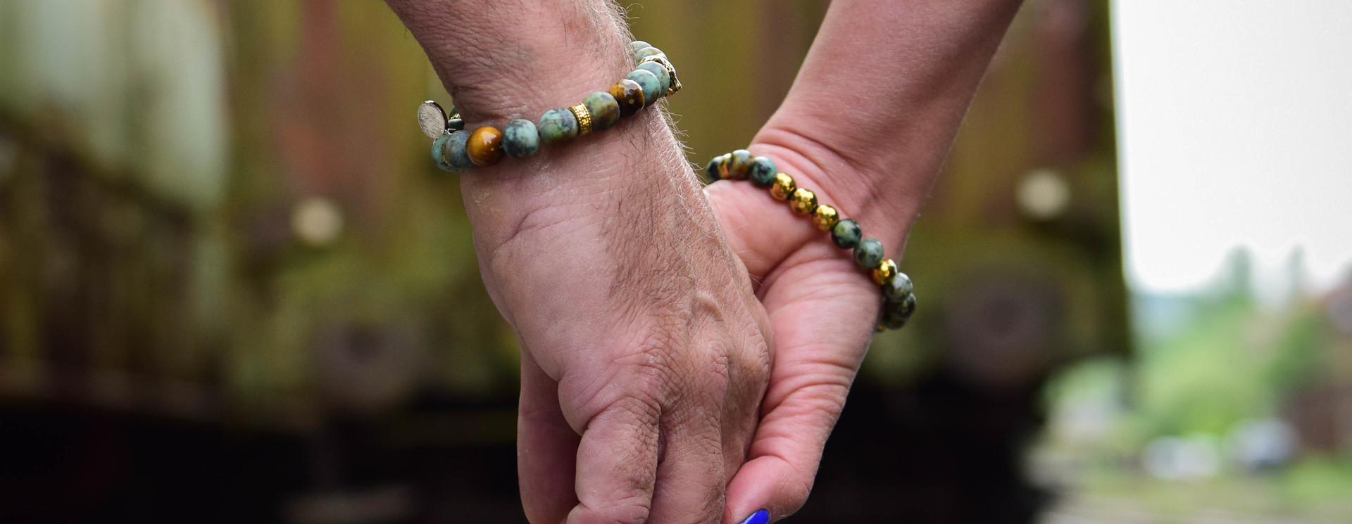 Other handmade jewelry