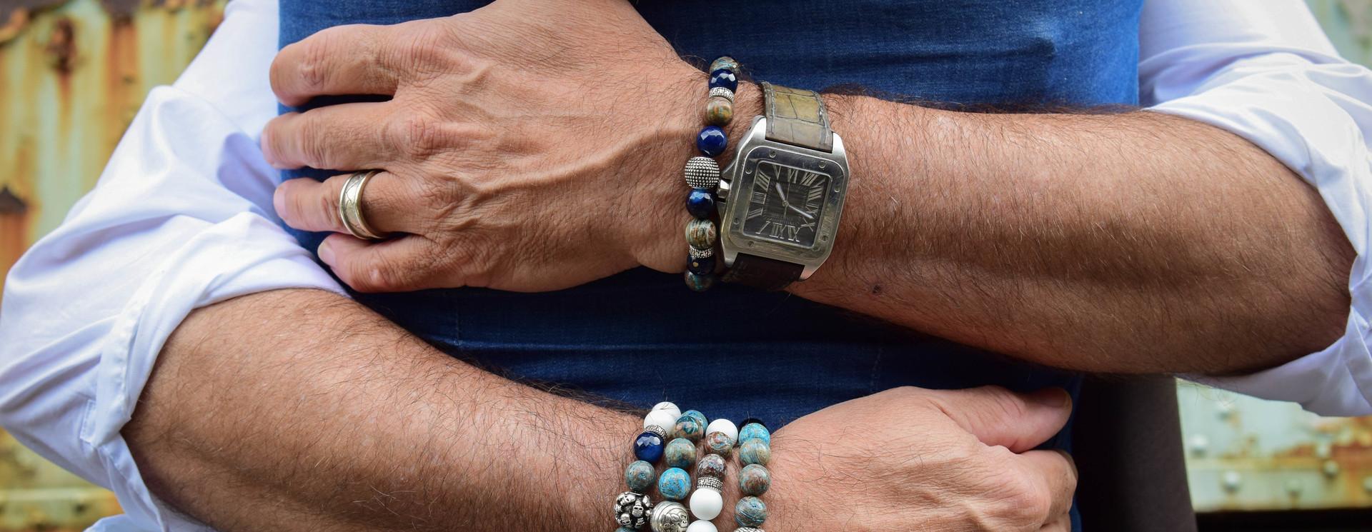 Unisex Gender bracelet