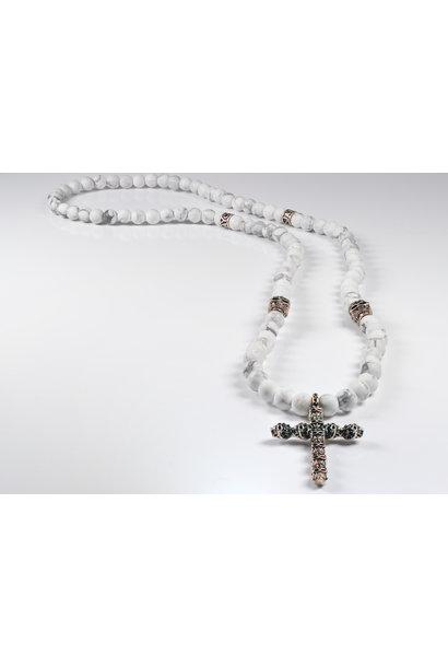 Men's Necklace Wytica Cross