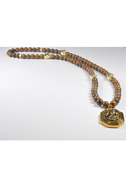 Men's Necklace Jamaica