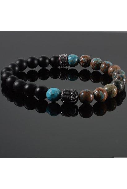 Bracelet Dente Buddha