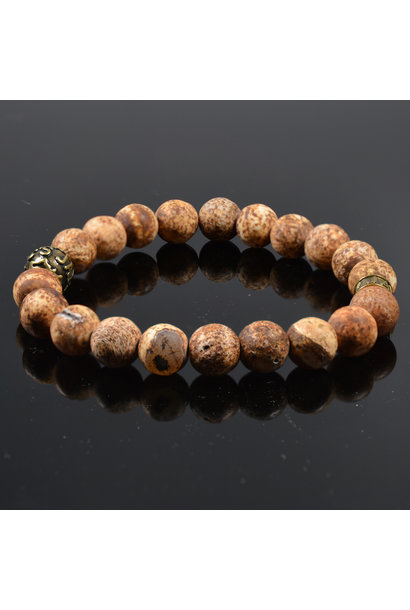Men's bracelet  Dodgy