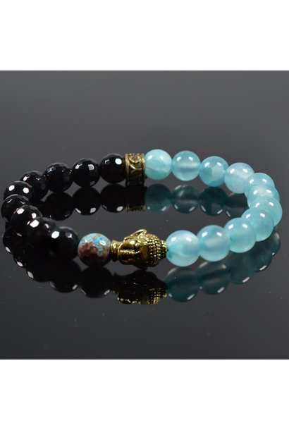 Armband Unisex Bonero Buddha