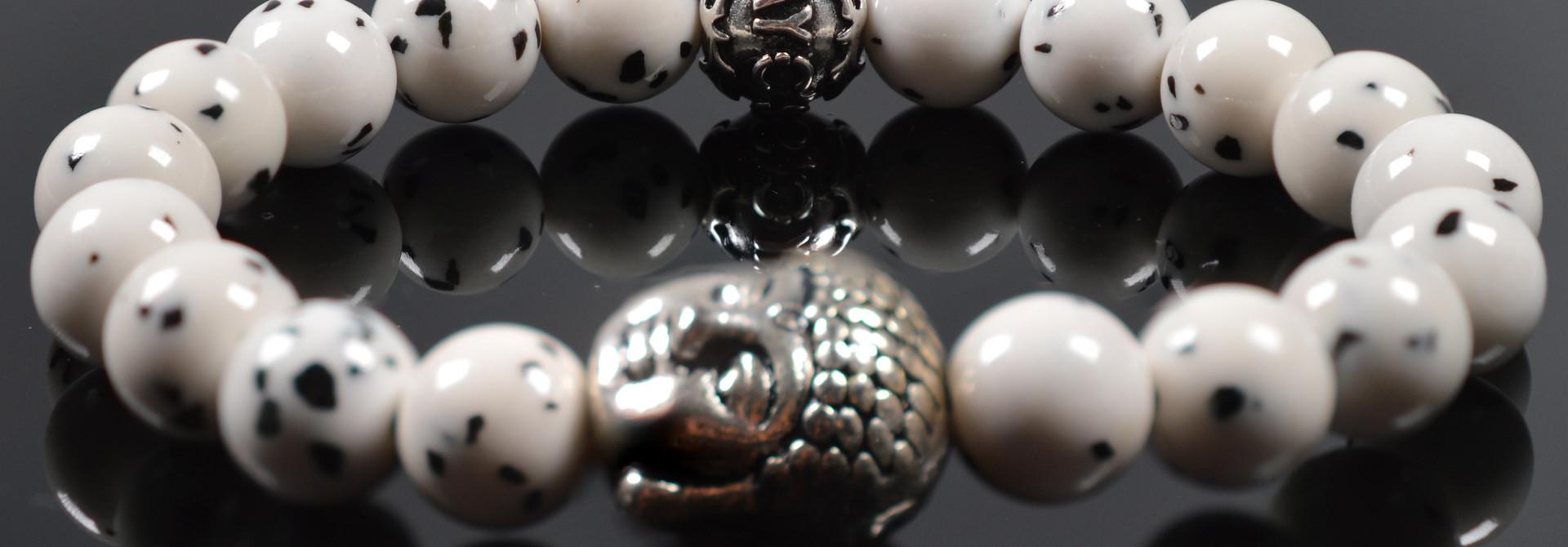 Armband Unisex  Basquad Buddha