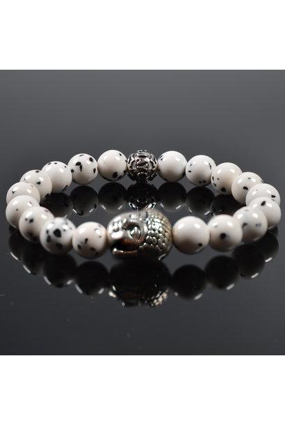 Unisex  bracelet Basquad Buddha