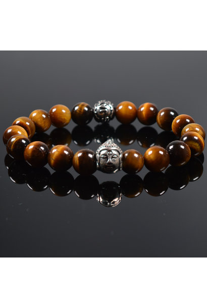 Men's bracelet Damask
