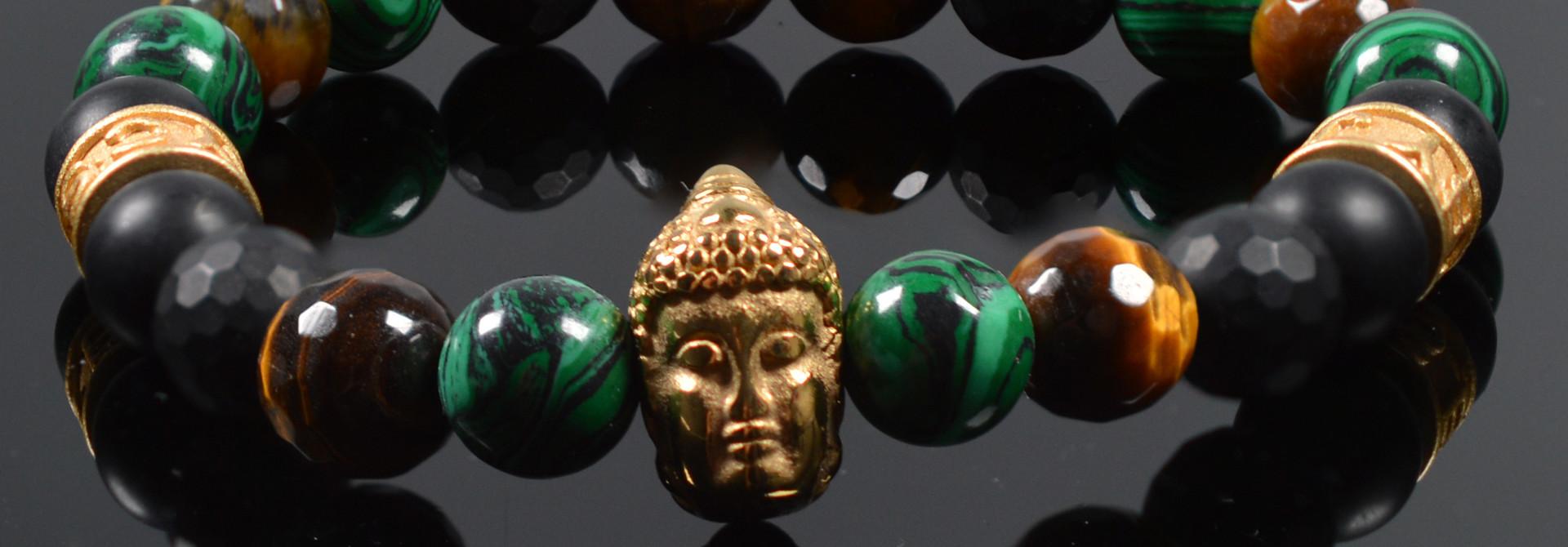 Armband Unisex  Yandi Buddha