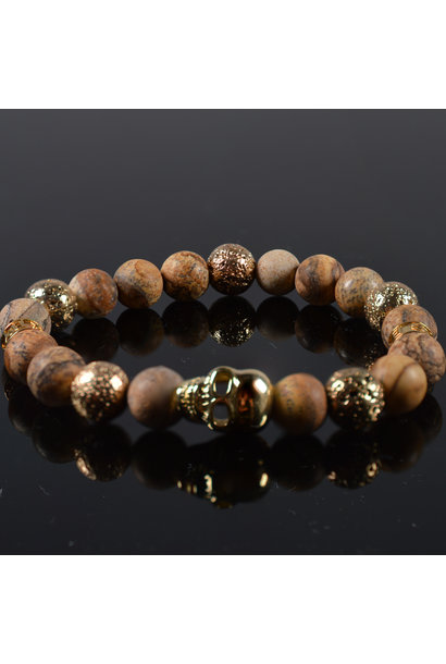Men's bracelet   Sparrow