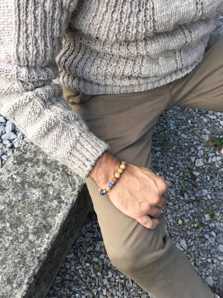 Armband Heren Breeze-2