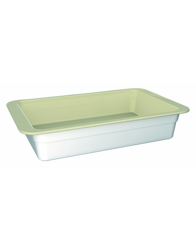 Wesco Bake'n Hot ovenschaal, rechthoek