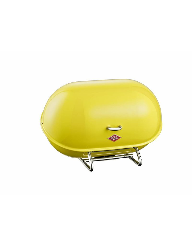 Wesco Single Breadboy lemonyellow